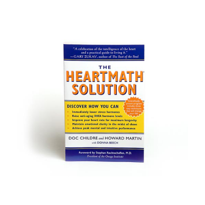 HeartMath-South-Africa-Book-HeartMath-Solution