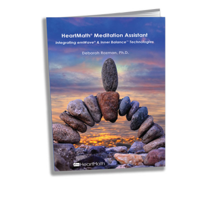 HeartMath-South-Africa-Book-Meditation-Assistant