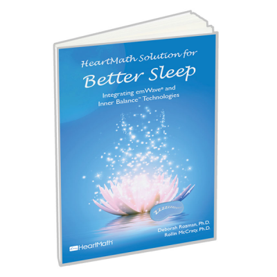 HeartMath-South-Africa-Book-Sleep-Solutions