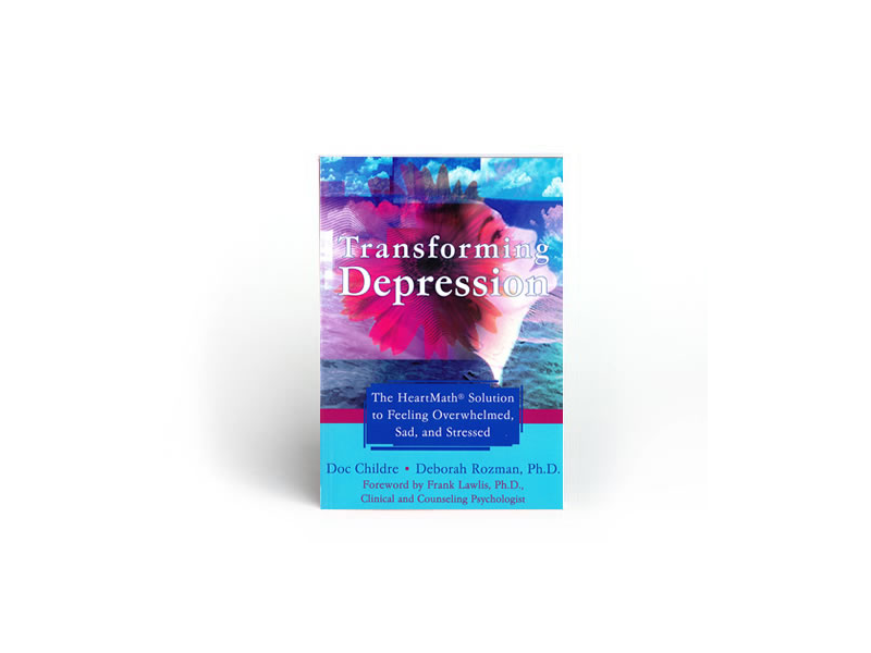 HeartMath-South-Africa-Book-Transforming-Depression