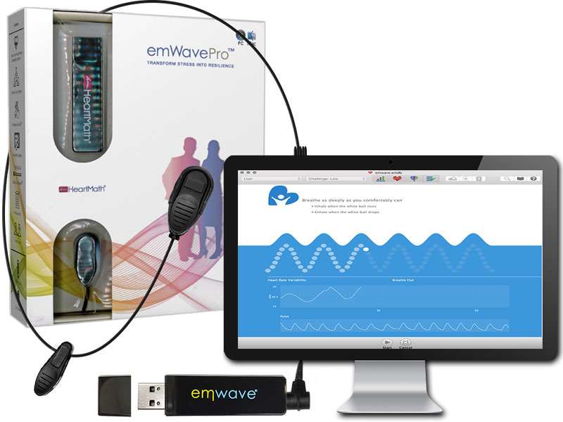 HeartMath-South-Africa-emWave-Pro-Plus-Monitor